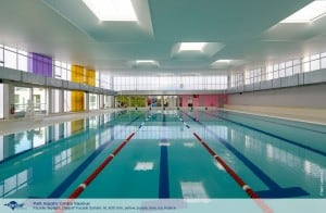 Park Aquatic Centre Vauroux 01