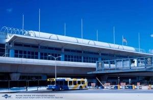 AirTrain Terminal 03