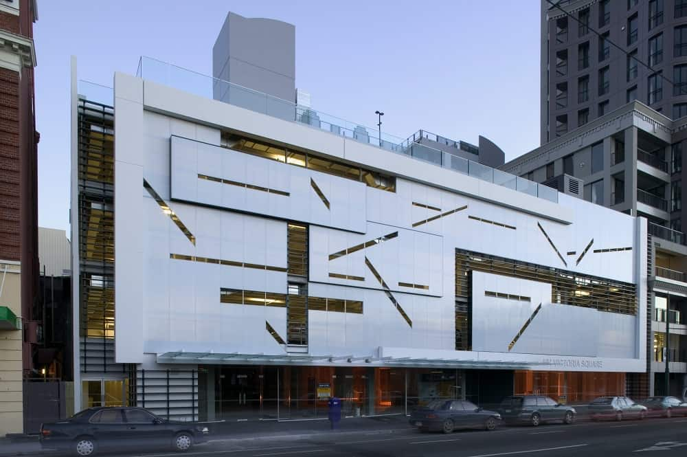 Are Dynamic And Adaptive Facade Materials The Way Of The
