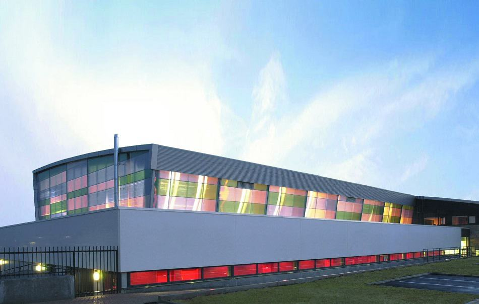What does the future hold for polycarbonate panels?