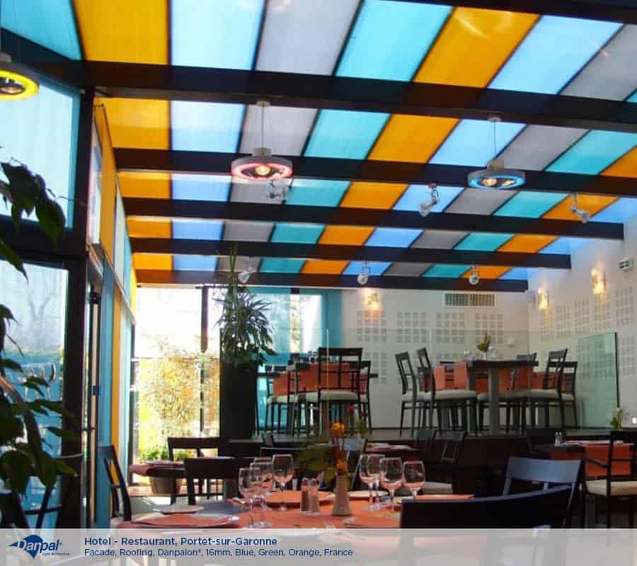Hotel---Restaurant,-Portet-sur-Garonne