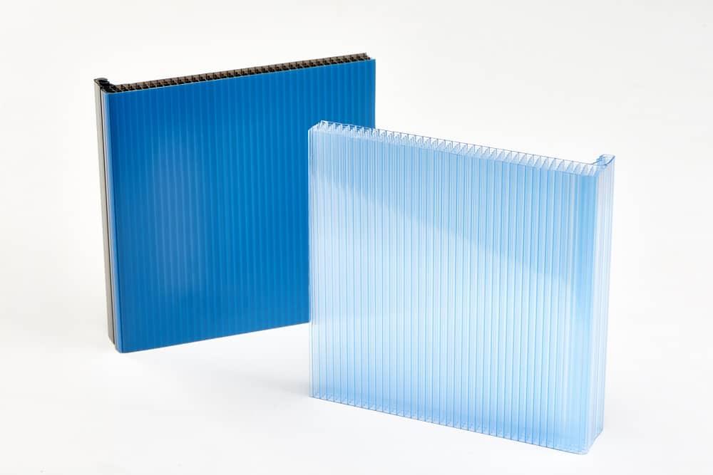 Large Polycarbonate Sheets