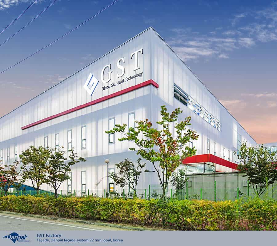 GST-Factory