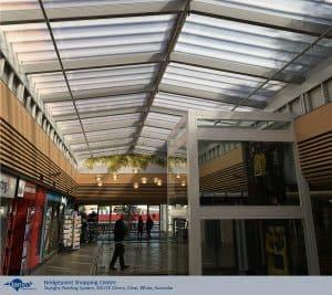 Bridgepoint Shopping Centre