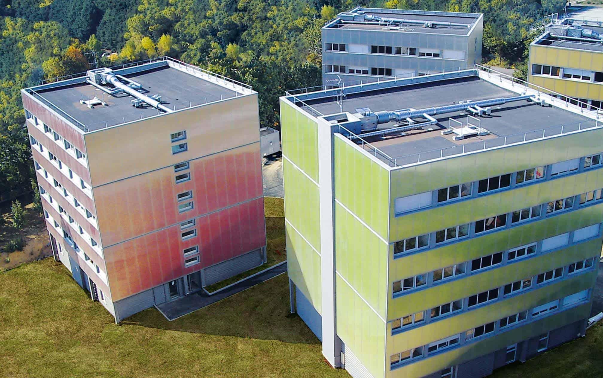 Por que devemos amar edifícios verdes