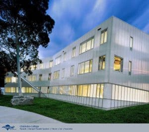 Danpal-Project Gallery-Chisholm College2