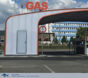Danpal-Gas Station3