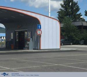 Danpal-Gas Station4