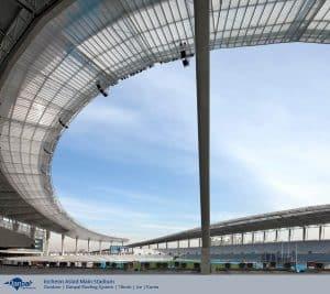 Incheon Asiad Main Stadium2