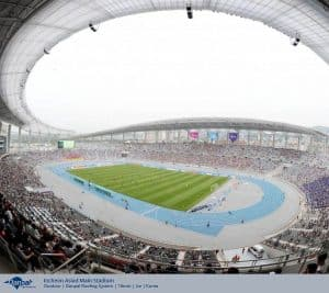 Incheon Asiad Main Stadium6
