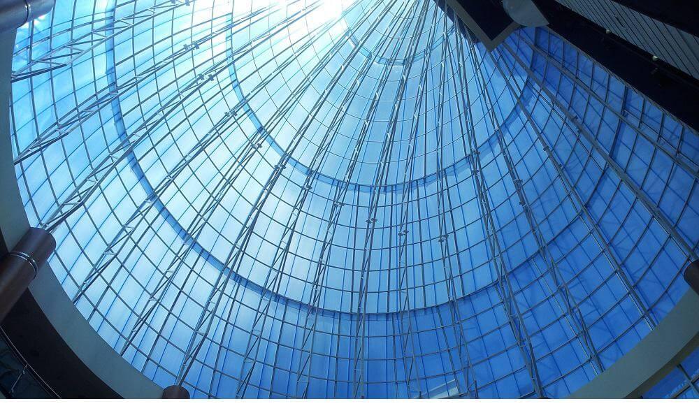 cubiertas arquitectonicas
