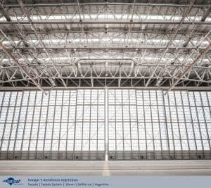 Hangar 5 Aerolineas Argentinas3