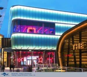 Bracknell-Centre Commercial