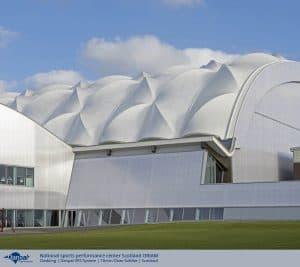 National Sports Center-Scotland ORIAM3