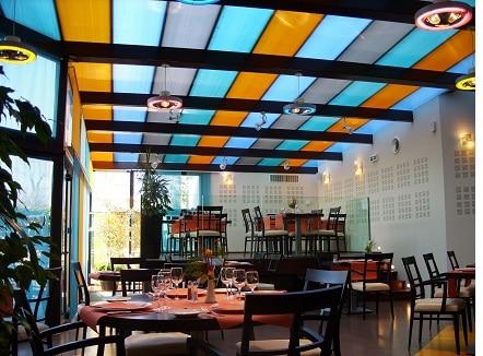 Danpal®, la mejor opción en cubiertas para terrazas policarbonato
