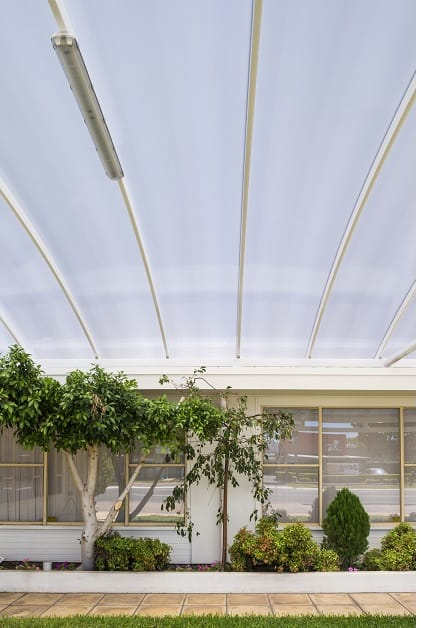 Roofing System