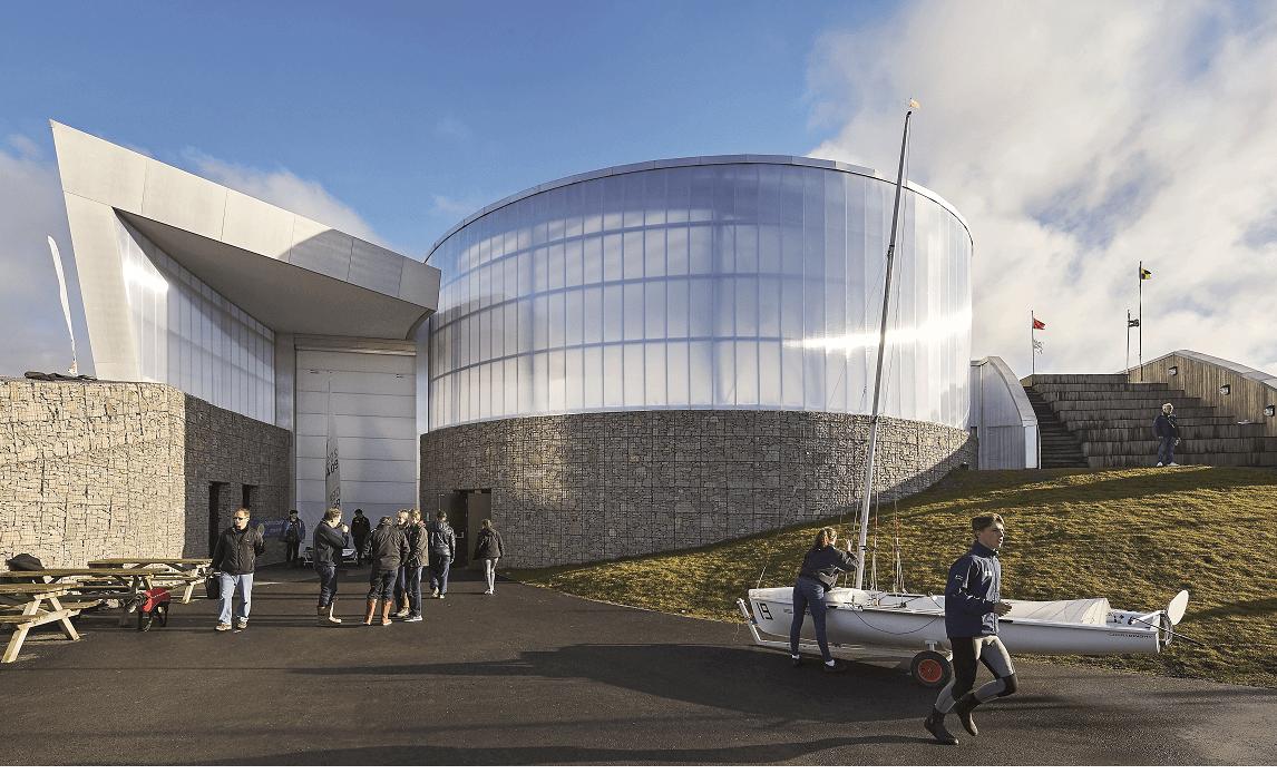 Pwllheli Welsh National Sailing Academy