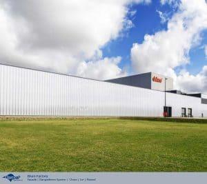 Blum Factory