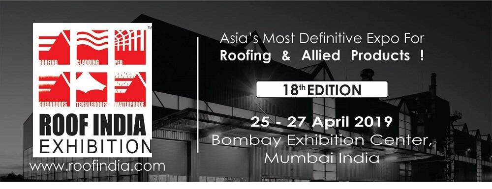 roof india 2019