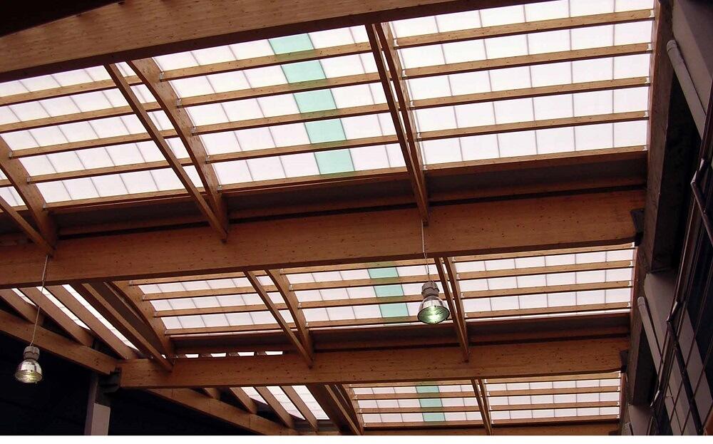 Plastic Roofing