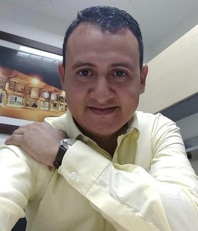 Arq. Jim Hurtado Morales