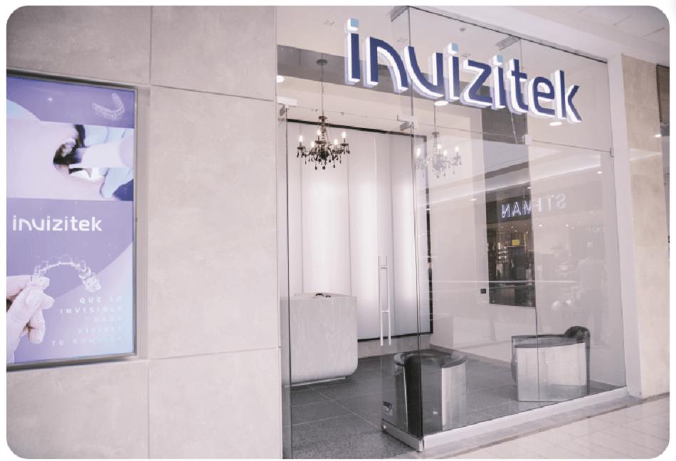Invizitek, mezcla de diseño y luz en espacios interiores