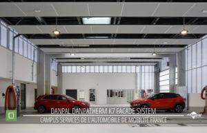 DP France K7 CAMPUS SERVICES DE L'AUTOMOBILE DE MOBILITÉ Photos 03
