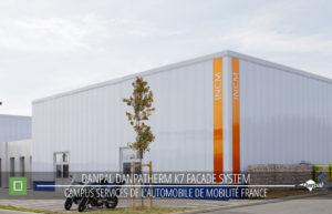 DP France K7 CAMPUS SERVICES DE L'AUTOMOBILE DE MOBILITÉ Photos 06