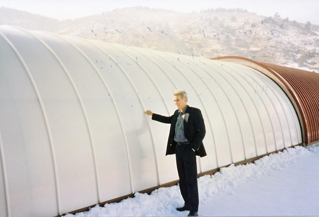 Resumen de cincuenta años de trabajo en Danpal, Shaul Givoni – Octubre 1970-2020