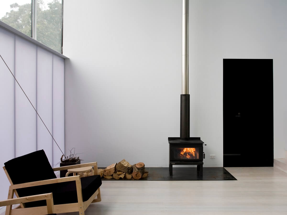 "Los paneles de revestimiento Fachadas Danpatherm aportan luz y calidez a ""Little Big House"""