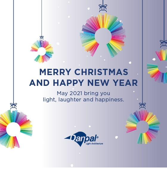 Merry Christmas and Happy New Year 2021 [Video]
