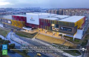 DP Colombia CENTRO COMERCIAL EL EDEN Photos 01